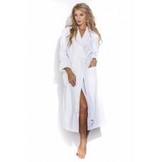 Банный халат Arctic White Discount (Е 363/5) (белый)