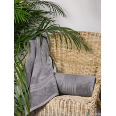 Полотенце махровое Niort 70x140 см. (EFW) (mokko)