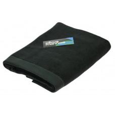 Банное махровое полотенце из микро-коттона OLYMPUS (PM) 50x100 (черный)