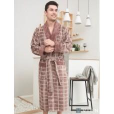 Махровый халат из бамбука Stockholm (EFW)